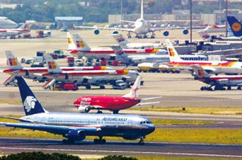 La UE propone nuevas medidas para reforzar la seguridad aérea