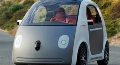 El sueño del coche sin conductor se cumplió en Silicon Valley