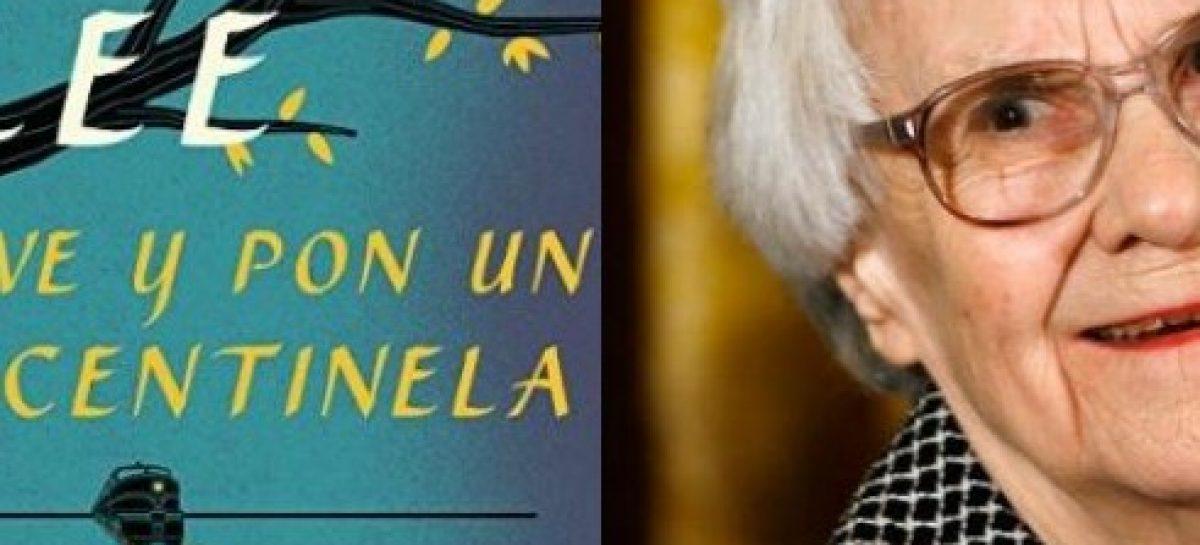 """""""Ve y pon un centinela"""", la novela de Harper Lee que promete ser fenómeno literario del año"""
