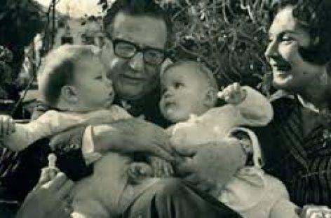 Se estrena en Chile filme de la vida del expresidente Allende
