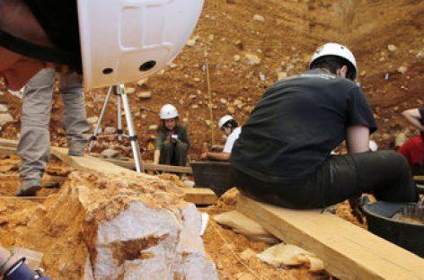 """Atapuerca nombrado """"Lugar de valor universal excepcional"""" por la Unesco"""