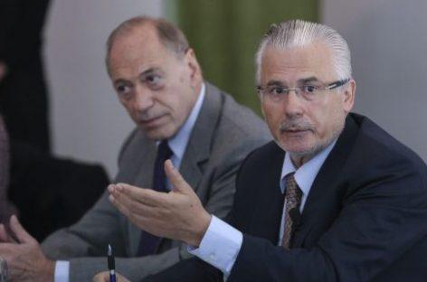 Baltasar Garzón propone que los delitos económicos sean considerados como de lesa humanidad