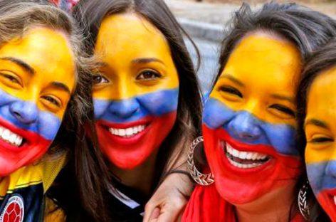 Los países más emocionales del mundo