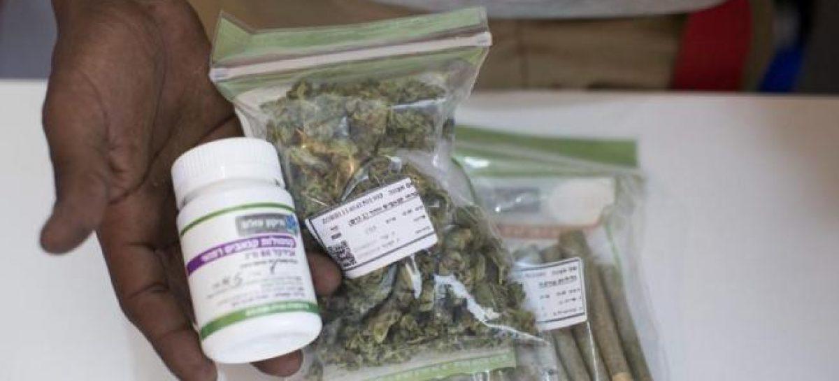 Israel regulariza el uso del cannabis para fines terapéuticos