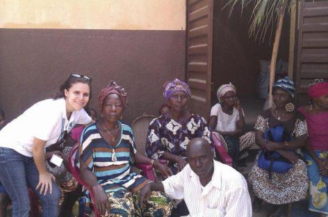 Testimonios de cooperantes en el Día Mundial de la Acción Humanitaria