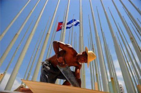El secretario de Estado de EEUU, John Kerry, izará la bandera de EE.UU en Cuba