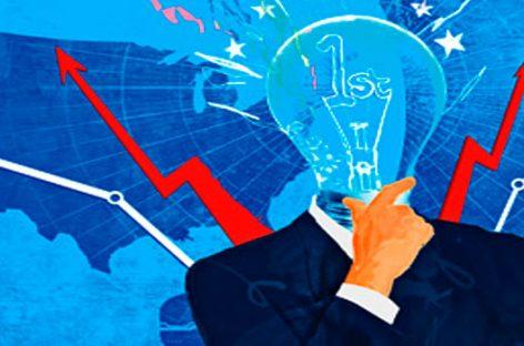 La economía de la innovación es el motor para generar riqueza