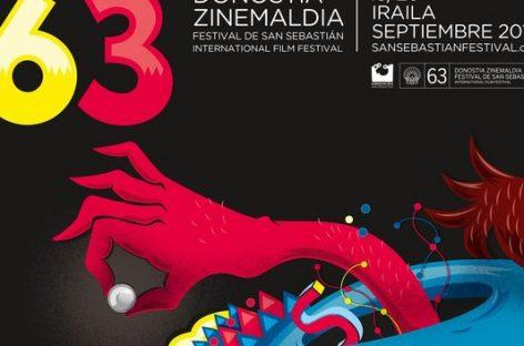 Festival de San Sebastian, en su 63º edición Greenpeace premiará la película más comprometida con el medio ambiente