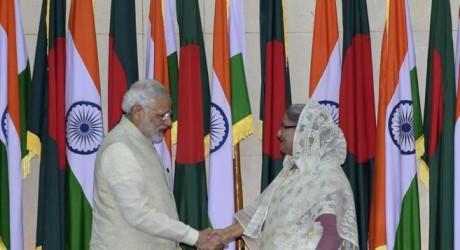 Acuerdo histórico entre la India y Bangladesh sobre sus límites fronterizos