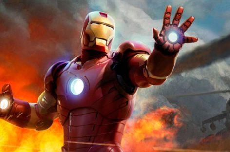 La biónica aplicada convertirá los seres humanos en superhéroes