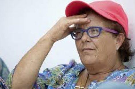 Rajoy confirma el indulto a 'la abuela de Lanzarote'