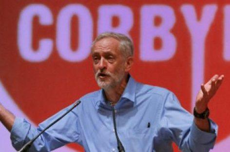 Jeremy Corbyn: el hombre que revoluciona el laborismo británico
