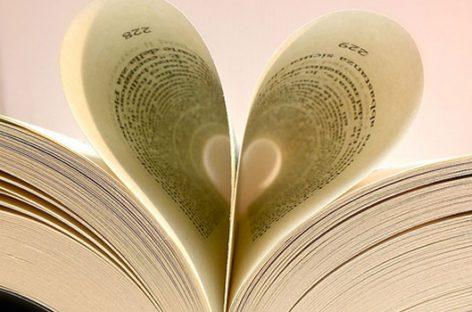 Literatura optimista que nos enseña lo bello que es vivir