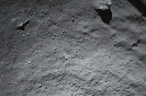 La misión espacial Rosetta se acercará al Sol como nunca antes había pasado