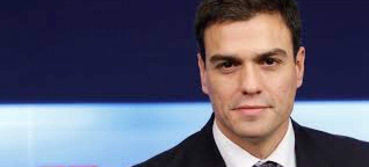 """El PSOE plantea siete grandes ejes para """"renovar y regenerar"""" España"""