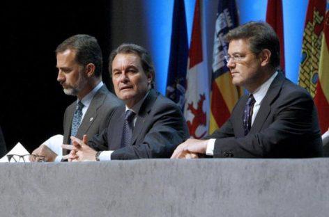 Por primera vez el actual Gobierno de España se plantea una reforma de la Constitución