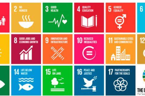 Manos Unidas. Nueva Agenda 2030 de Desarrollo Sostenible