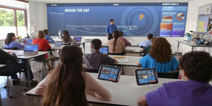 La educación del futuro