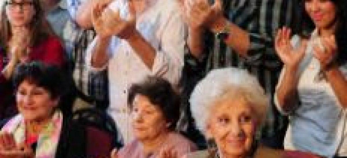 Los jóvenes israelíes también se indignan