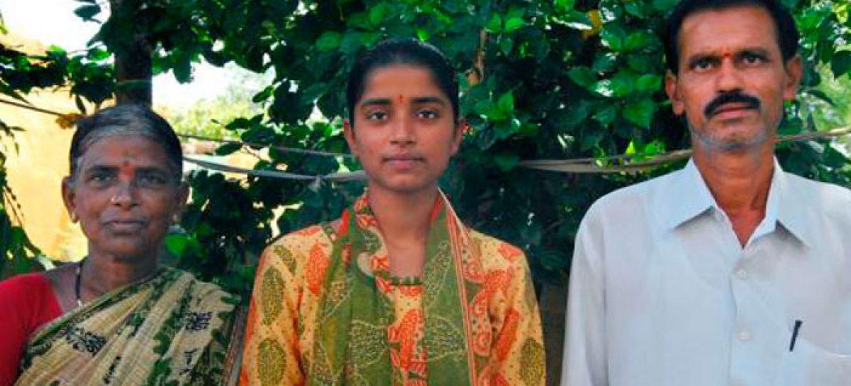 Vicente Ferrer. Apuesta por la educación universitaria en la India