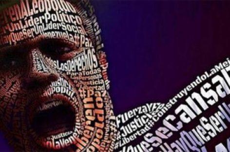 Movilización en las redes sociales para pedir la libertad de Leopoldo López