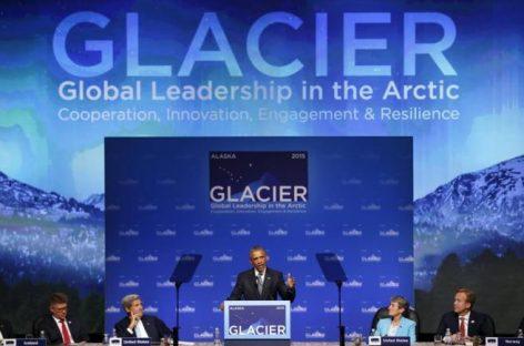 Obama: 'Contra el cambio climático tenemos que ir más rápido'