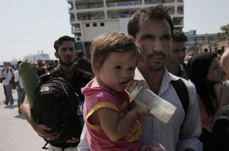 Refugiados y medios de comunicación, cuando el periodismo revela la otra realidad