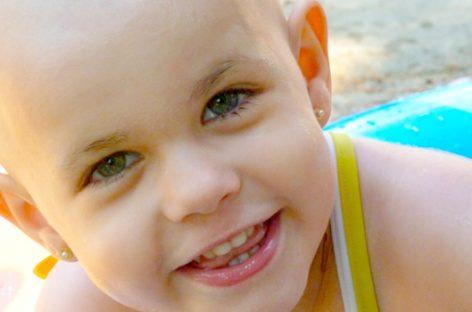Asociación Anita, encontrar una cura para el tumor de células germinales infantil