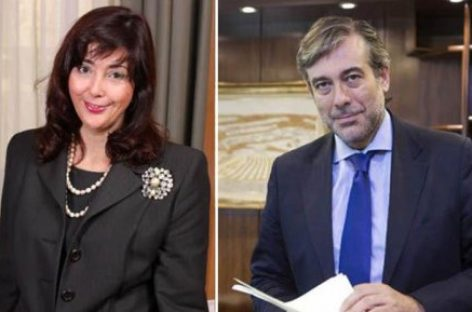 En España apartan del 'caso Gürtel' a los jueces cercanos al PP