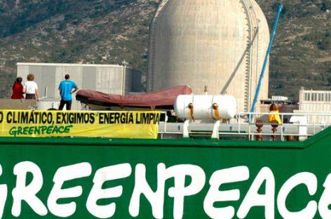 Greenpeace. Una victoria para salvar el Ártico