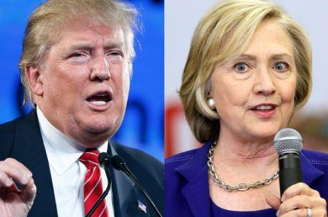 Hillary Clinton contra el racismo de Donald Trump