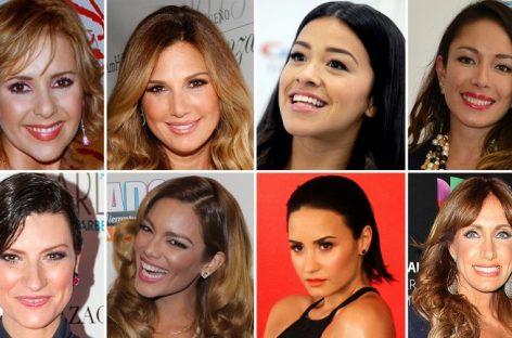 Mujeres hispanas, las 25 más poderosas