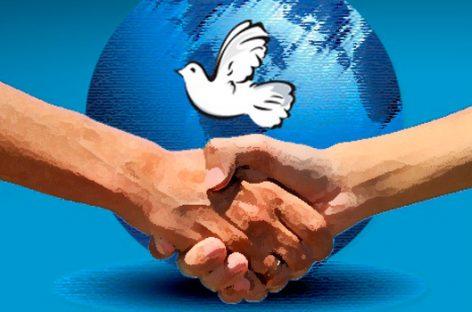 Barcelona acoge la Cumbre Mundial de Premios Nobel de la Paz