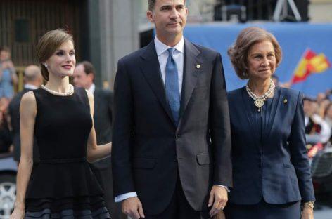 Todos los Premios Princesa de Asturias de 2015