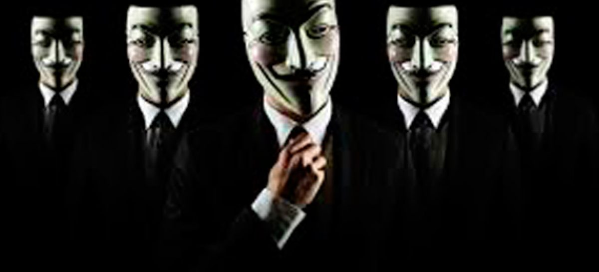 Anonymous lucha contra el yihadismo