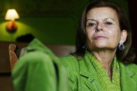 España, la mallorquina Carme Riera gana el Premio Nacional de las Letras 2015