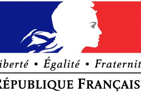 """El mundo unido por Francia """"Libertad, igualdad y fraternidad"""""""