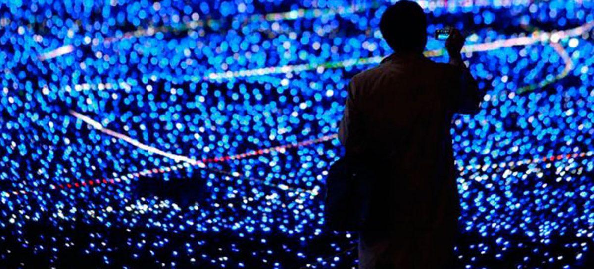 Una nueva luz para iluminar el mundo