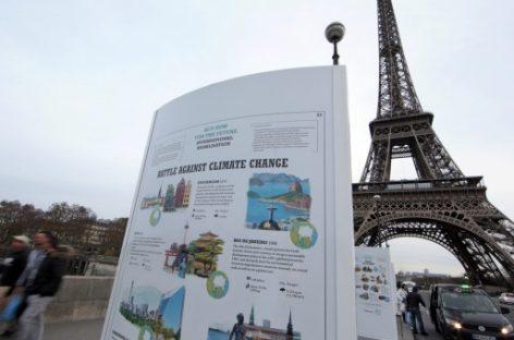 Una Marcha Mundial por el Clima para combatir el cambio climático