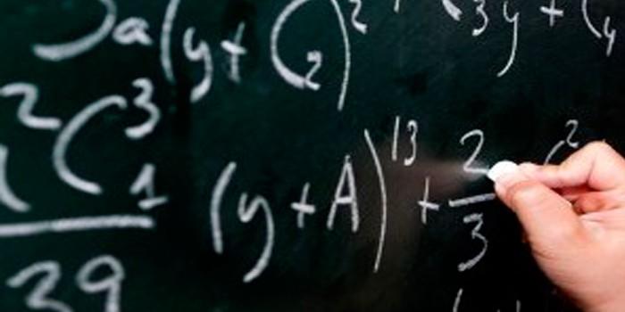 El peso de las matemáticas en nuestra vida