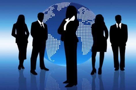 El creciente liderazgo de la mujer empresaria