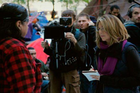Naomi Klein y la defensa del medio ambiente por encima del capitalismo