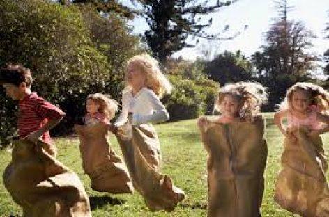 La importancia de jugar en el Día de los Derechos del Niño