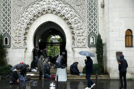 Mezquitas de Francia se posicionan contra el yihadismo
