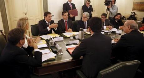 El Pacto Antiyihadista en España con la unión de nueve partidos