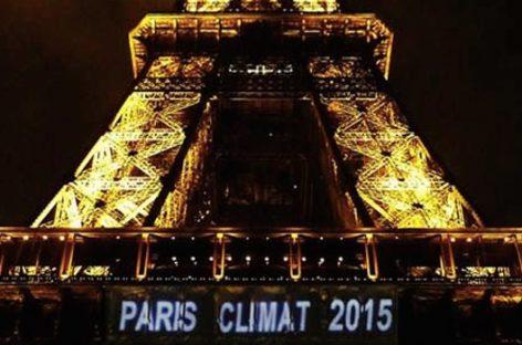 París 2015: la Cumbre decisiva con el medio ambiente