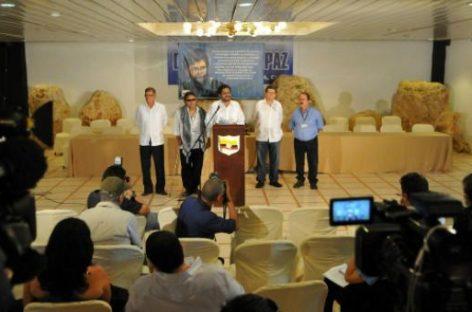 La Iglesia Católica de Colombia asume la labor de mediación en el proceso de paz