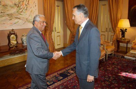 El socialista António Costa se convierte en nuevo primer ministro de Portugal