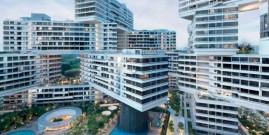 The Interlace, el Mejor Edificio del Mundo 2015