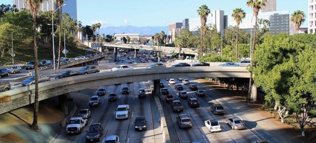 El transporte puede reducir a la mitad sus emisiones para 2050